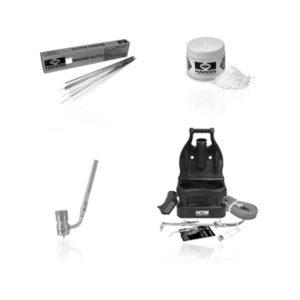 Συσκευές & Υλικά Κολλήσεως