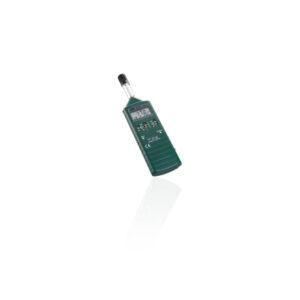 Θερμόμετρο/Υγρασιόμετρο 1306A TES
